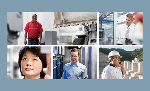 Bosch Rexroth - The Drive & Control Company
